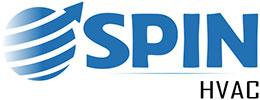 Spin-hvac-logo